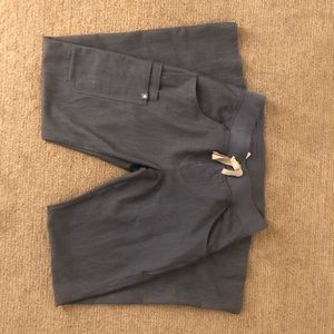 New without Tags, straight leg scrubs